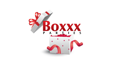 My Boxxx Party