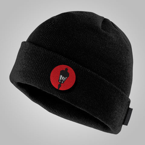 "Streetlight Manifesto ""Beanie"" Hat (Black)"
