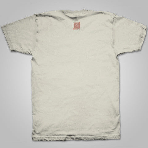 "Toh Kay ""You By Me Vol. 1"" T-Shirt (Natural)"