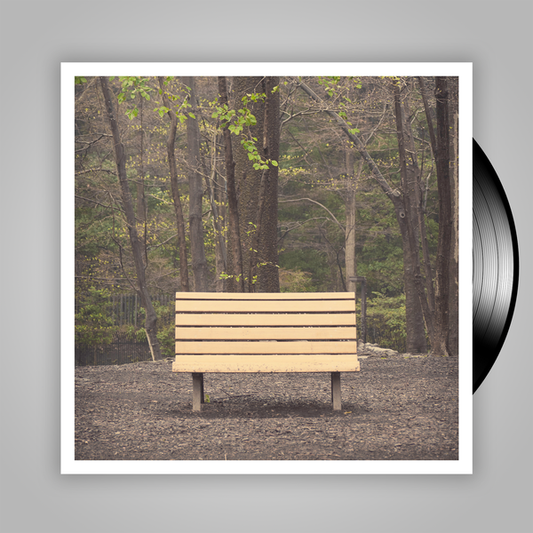 Streetlight Manifesto 'The Hands That Thieve' VINYL LP (Independent Release)