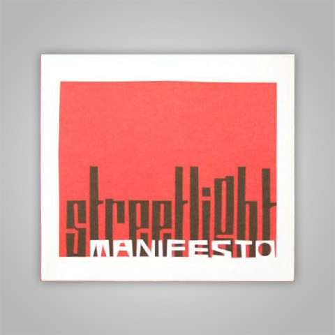 "Streetlight Manifesto ""Demo"" CD"