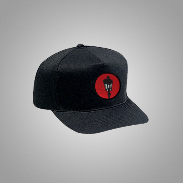 "Streetlight Manifesto ""Baseball"" Hat (Black)"