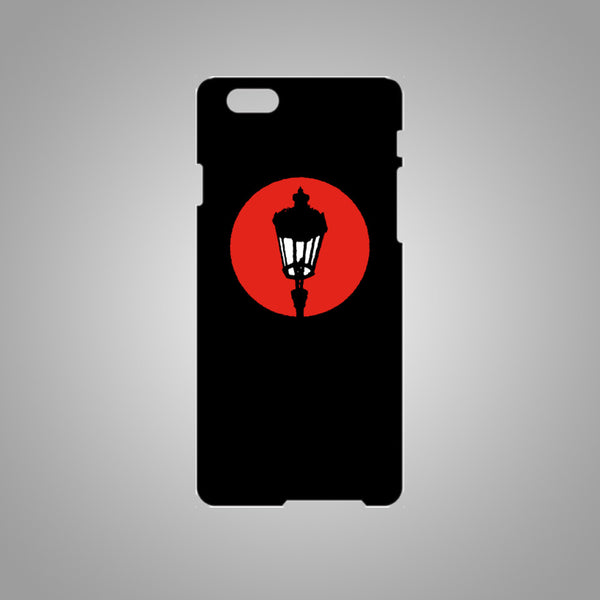 "Streetlight Manifesto ""Logo"" iPhone 5/5S Case"