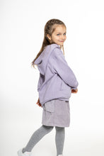 Laden Sie das Bild in den Galerie-Viewer, THE KIDS HOODIE - LILAC