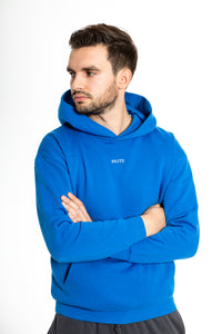 THE HOODIE - ROYAL BLUE