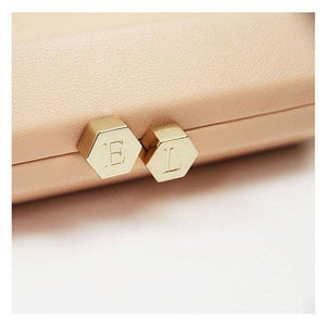 NOA Personalized Olga Berg Clutch/Gift
