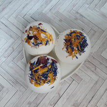 Load image into Gallery viewer, Bath Bombs - Natural Clay & Essential Oil