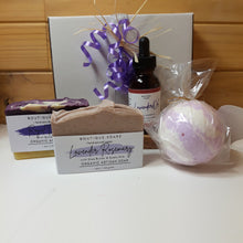Load image into Gallery viewer, Gift Pack - Lavender