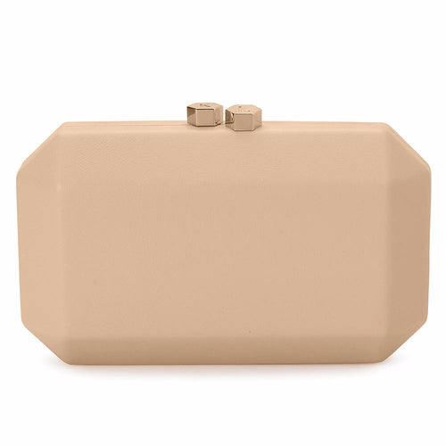 NOA Personalized Olga Berg Clutch