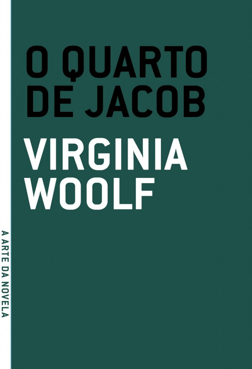O quarto de Jacob | Virginia Woolf