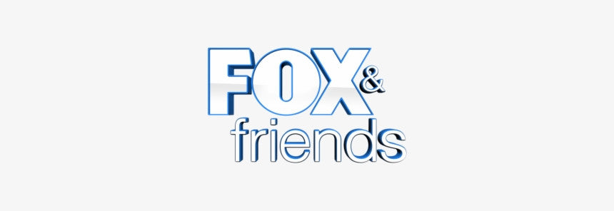 Fox and Friends Morning Show Logo