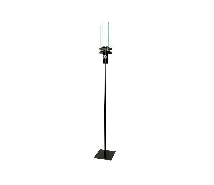 Torch Pole Stand