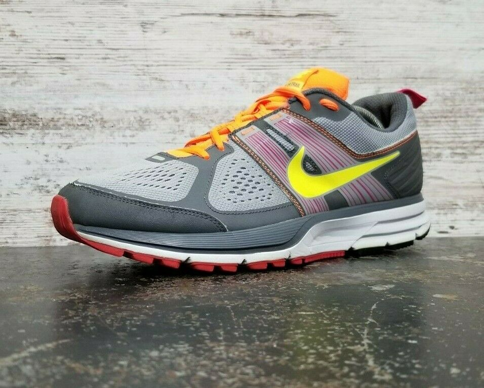 Culo Shinkan estático  Womens Nike Pegasus 29 Trail Running Shoes Sz 11 Used 525034 076 Athle –  Rubber City Sole