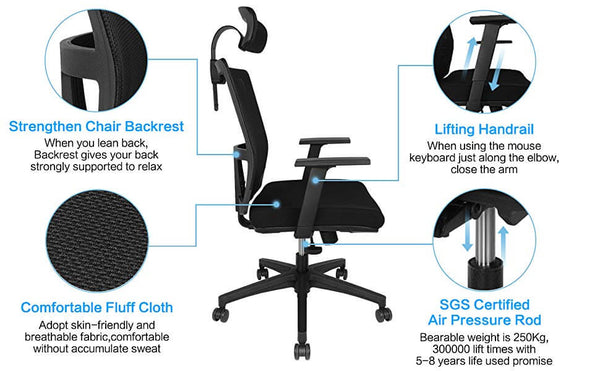 wholesale office chairs