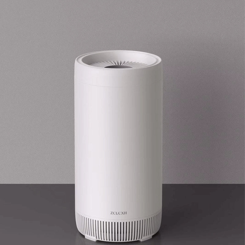 ZCLCXH Air Purification Units High-end Household Air Purifier To Remove Formaldehyde