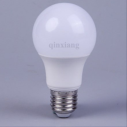 qinxiang LED Lightbulbs 60 Watt Warm White 3000K Non-Dimmable Light Bulb 1-Pack