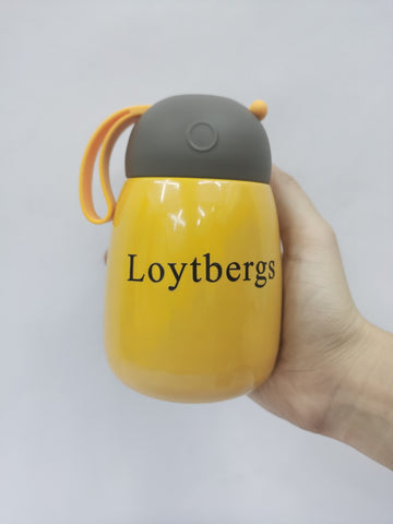Loytbergs Travel mugs,Vacuum Insulated Travel Tumbler Cup for Coffee