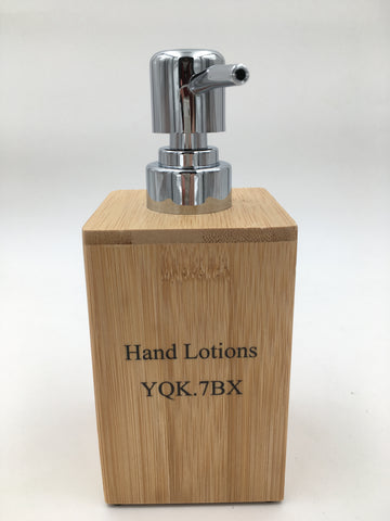 YQK.7BX Hand Lotions Hand Sanitizer With Push-down