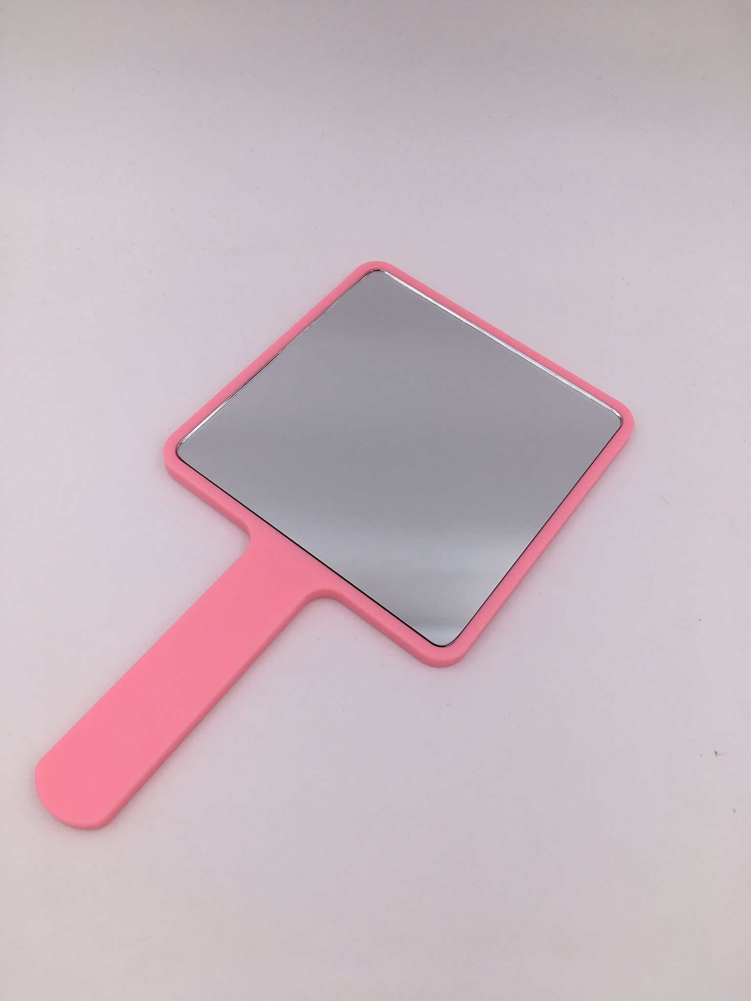 O.HSNYIU Mirrors Use A Hand Mirror At Home