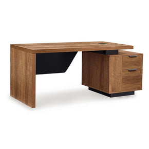 Crozzy Modern Office Executive Desk