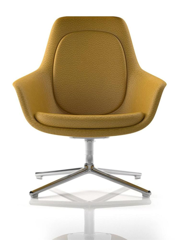 Ouiwork Womb Chair