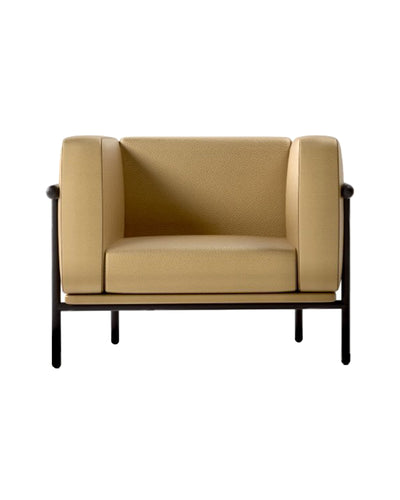 Ouiwork square sugar shape sofa