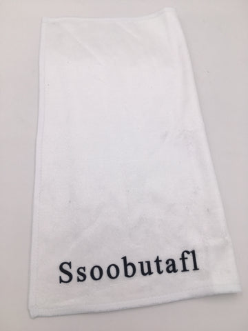 Ssoobutafl Towels Cotton face wash towel plain color face towel