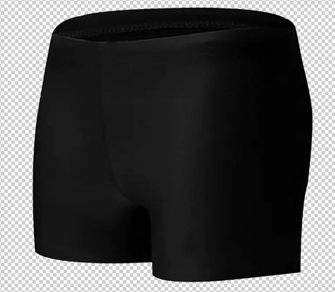 Hrypjud Boxer Briefs, Men's Covered Mens Underwear