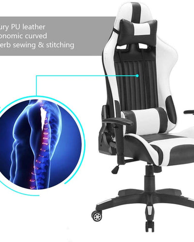 Ergonomic Office Swivel Desk Chair