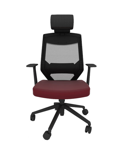 Cheap office chairs with Lifting adjustment headrest
