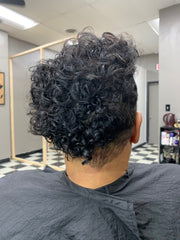 Perm-rod Set & Cut