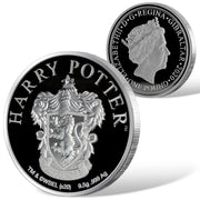 Harry Potter:  2020 GRYFFINDOR House Crest Coin