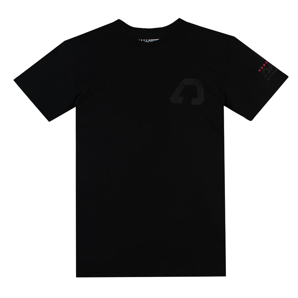 Apex Icon T-Shirt - Black