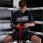Apex Original T-Shirt - Black
