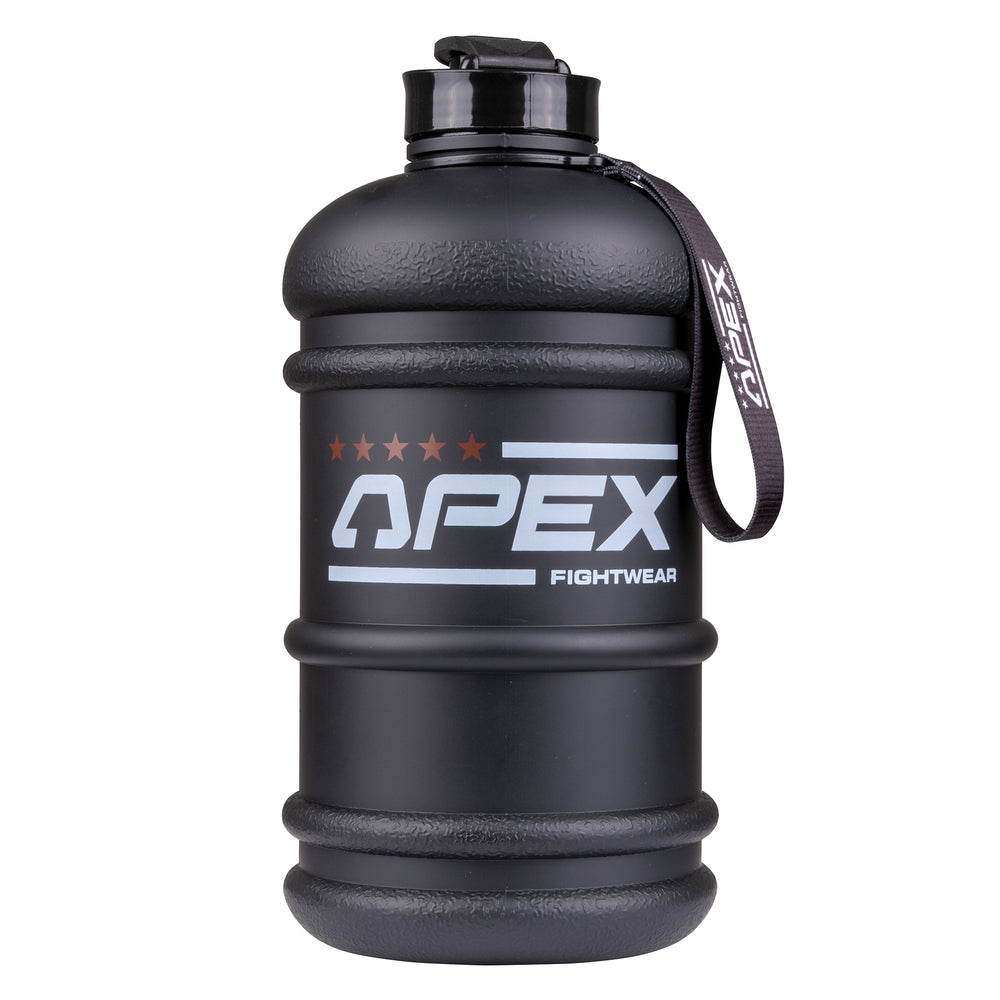 Water Bottle 2.2L - Black