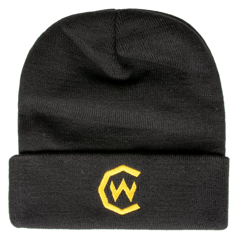 Apex X Cage Warriors Beanie