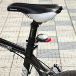 1200 lm LED Mountable Bicycle Light