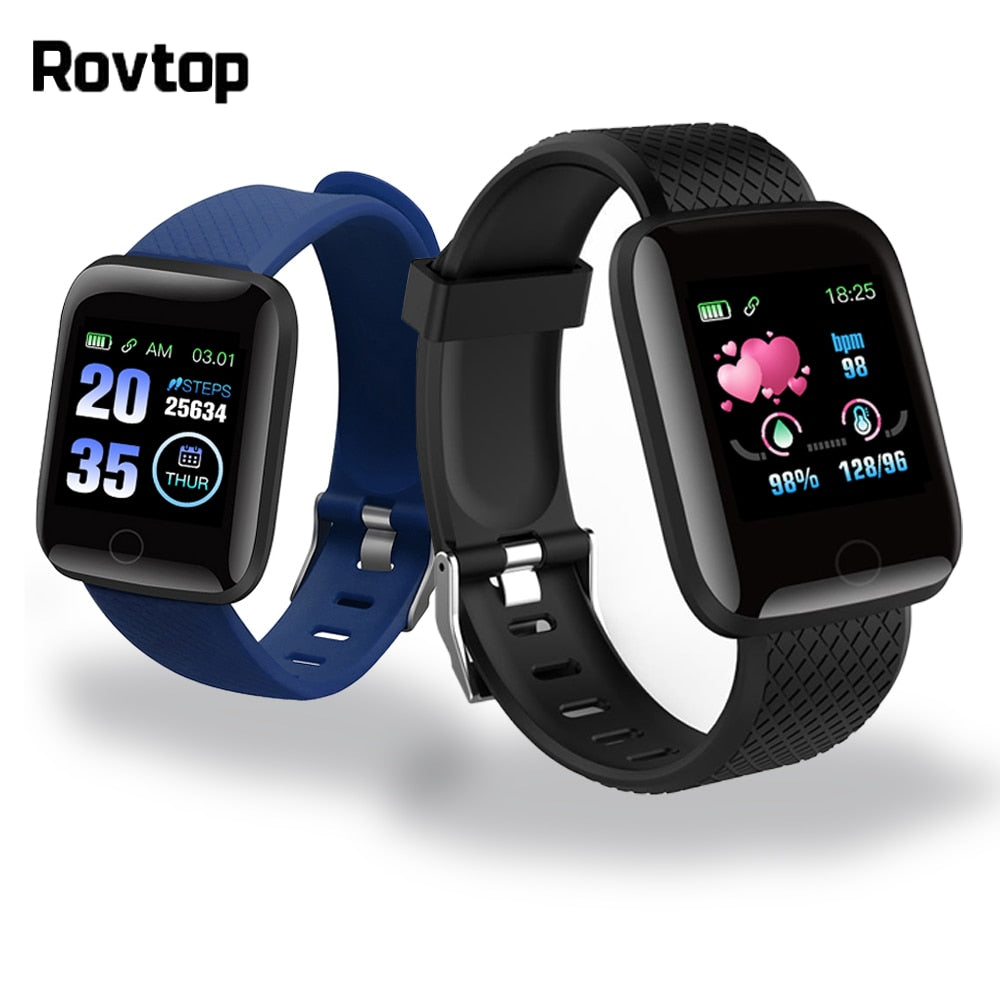40 mm iOS Android Bluetooth Smart Watch