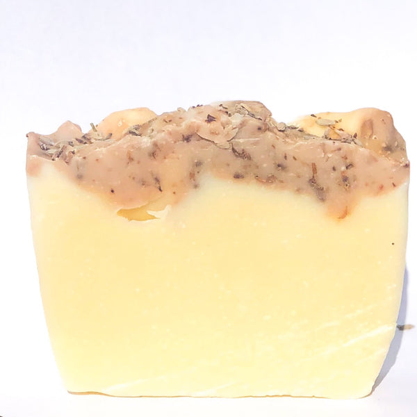 Lavender & French Clay Soap Bar