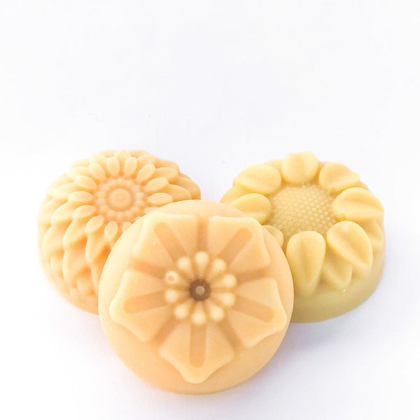 Luxurious Shampoo Bar