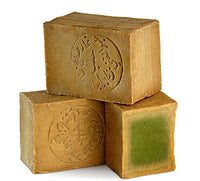 Traditional Aleppo Soap - MADE IN SYRIA