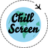our chillscreen logo