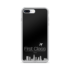 ''First Class'' iPhone Case Chill Screen iPhone 7 Plus/8 Plus