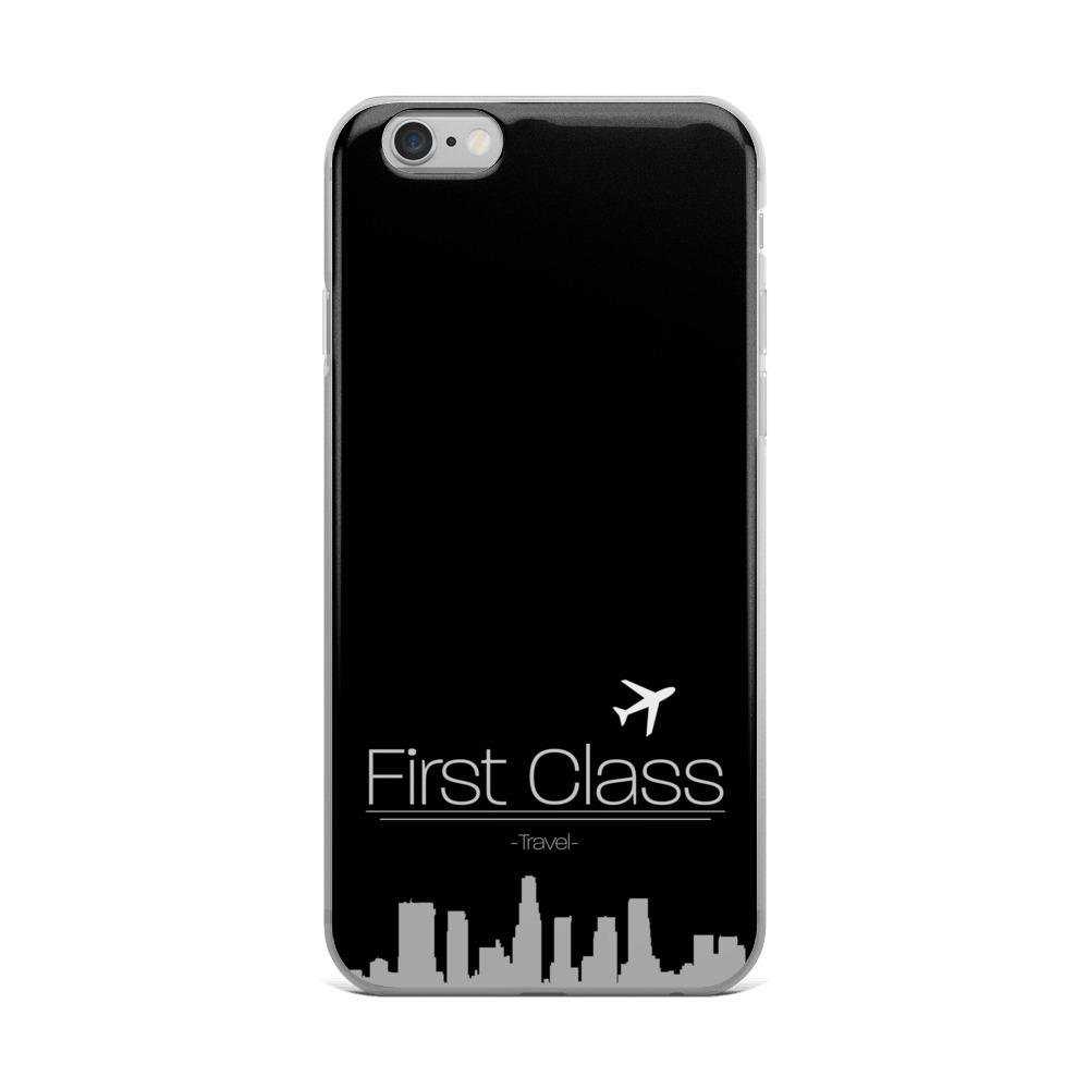 ''First Class'' iPhone Case Chill Screen iPhone 6 Plus/6s Plus