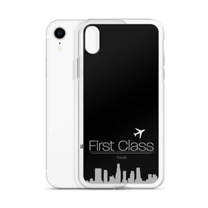 ''First Class'' iPhone Case Chill Screen