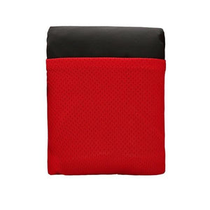 Pocket-Blanket Chill Screen BLACK L
