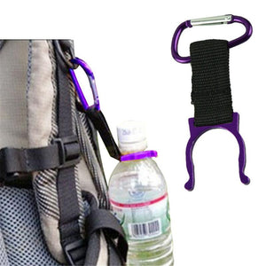 Water holder clip Chill Screen