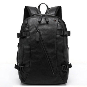 ''The Grizzly'' Backpack Chill Screen Black