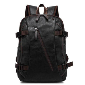 ''The Grizzly'' Backpack Chill Screen black brown