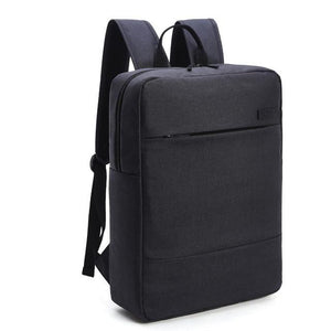 ''The Lifestyler'' Backpack Chill Screen Black
